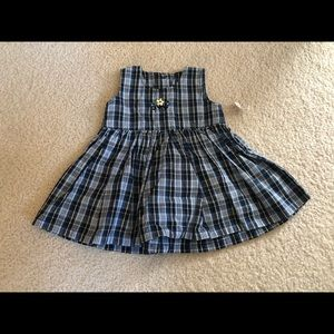 NWT Children's place dress